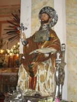Statua San Silvestro  - Troina (5675 clic)