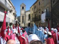 Sfilata delle confraternite per la processione di Pasqua  - Troina (3355 clic)