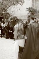 giovedi santo, processione di marsala. festivita pasquale  - Marsala (1862 clic)