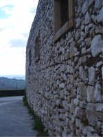 muro a secco  - Castel di judica (4878 clic)