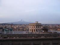 tetti ed Etna  - Catania (2995 clic)