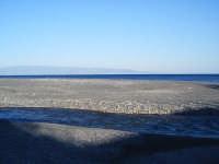Foce del fiume Agrò  - Santa teresa di riva (7471 clic)