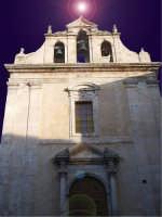 Chiesa di San Luca  - Lentini (4673 clic)