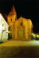 Arcipretura Chiesa Madre San Nicola - Chiesa Maria SS.della Misericordia detta dei Bianchi  - Trecastagni (2676 clic)