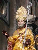 San Nicola (Patrono di Trecastagni)  - Trecastagni (2399 clic)