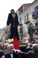 Processione Venerdì santo   - Licata (4061 clic)