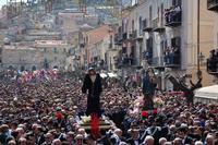 Processione Venerdì Santo.   - Licata (4082 clic)