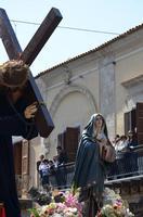 Processione Venerdì Santo.   - Licata (3216 clic)