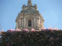 Chiesa di San Giorgio a Modica RAGUSA Rosario Figura