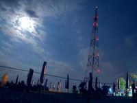 Il pilone  - Punta faro (4522 clic)