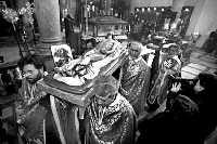 piana degli albanesi - settimana santa PIANA DEGLI ALBANESI Marcello Paternostro