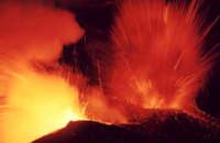 vulcano etna - eruzione del novembre 2002  - Etna (7501 clic)