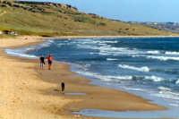 menfi - la spiaggia  - Menfi (11639 clic)