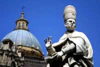 la cattedrale  - Palermo (2903 clic)