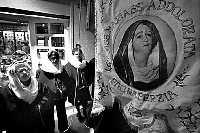 pitraperzia - settimana santa  - Pietraperzia (8936 clic)