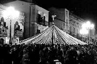 pitraperzia - settimana santa  - Pietraperzia (18132 clic)