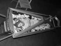 Cristo Morto  - Castelbuono (5464 clic)
