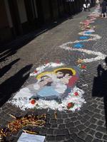 Corpus Domini 2010  - Castelbuono (4230 clic)