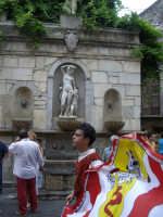 festa patronale di Sant'Anna; corteo  - Castelbuono (1709 clic)
