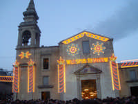 Santuario dello Spirito Santo  - Gangi (5233 clic)