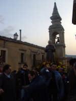 processione dello Spirito Santo; San Pio GANGI Angelo Cucco