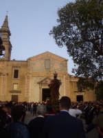processione dello Spirito Santo; San Vito nella corsa GANGI Angelo Cucco