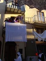 processione del Corpus Domini 2010  - Castelbuono (4147 clic)