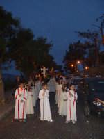 processione della madonna di Fatima   - Castelbuono (1685 clic)