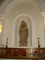 madonna  - San fratello (6638 clic)