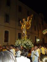 processione del Santissimo Salvatore  - Cefalù (6001 clic)