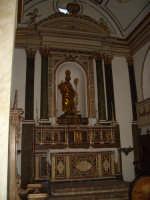 altare di San Cataldo  - Gangi (7578 clic)
