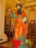 SAN Paolo chiesa di San Giuseppe dei ricchi  - Gangi (5720 clic)