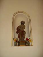 ecce homo chiesa di San Giuseppe dei ricchi  - Gangi (5361 clic)