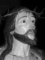 ECCE HOMO  - Castelbuono (6528 clic)