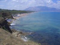 Spiaggia di ponente  - Balestrate (6015 clic)