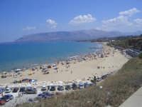 Spiaggia di Levante  - Balestrate (12715 clic)