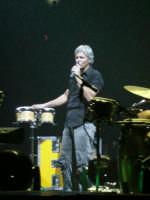 concerto Claudio Baglioni, novembre 2006 Palasport Acireale.  - Acireale (1353 clic)