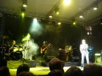 Concerto Dolcenera fine estate 2006, Piazza Roma, Biancavilla  - Biancavilla (2460 clic)