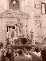 La Festa del Cuore Immacolao di Maria PALERMO Giovanni Nicolosi