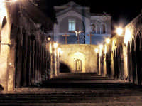 Scalinata settecentesca ed edicola votiva  - Paternò (3358 clic)