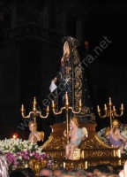 Venerdì Santo  - Paternò (3178 clic)