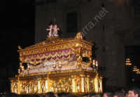 Venerdì Santo  - Paternò (3077 clic)