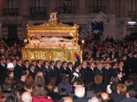 Venerdì Santo  - Paternò (6900 clic)