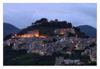 Panorama al crepuscolo (2)  - Calatafimi segesta (6500 clic)