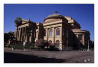 Teatro Massimo PALERMO Antonino La Macchia