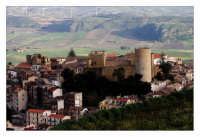 Il castello  - Salemi (7513 clic)