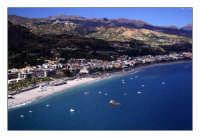 Scorcio della costa  - Sant'alessio siculo (2534 clic)