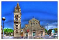 Elaborazione grafica in H.D.R. del Duomo  - Messina (2075 clic)