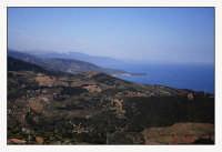 Tratto di costa da S.Agata a Caronia  - San fratello (3363 clic)