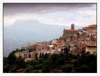 Panorama  - Casalvecchio siculo (4103 clic)